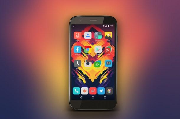aplicaciones favoritas en android