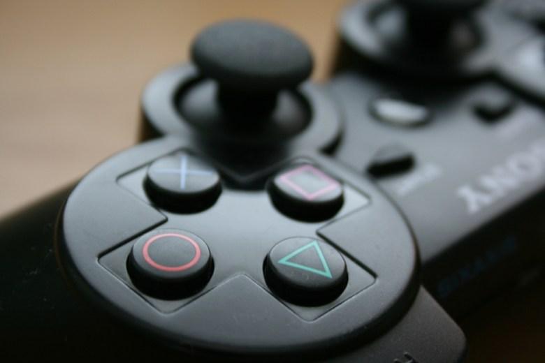 Sony PS3 PS Vita