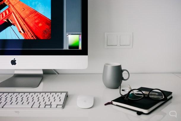 Apple iMac Retina 5K-21