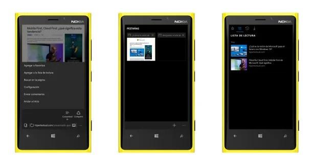 Lumia Edge