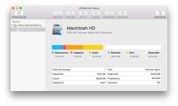 Novedades OS X EL Capitan 19