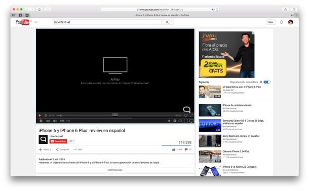 Novedades OS X EL Capitan 23