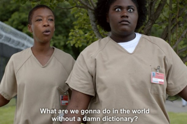 OITNB-Books-Poussey-and-Taystee-Titles-to-Honor-speech