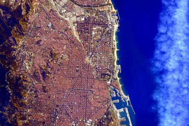 Barcelona | Scott Kelly