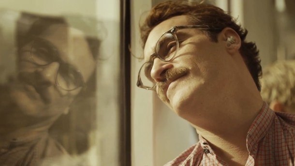 """Her"" 