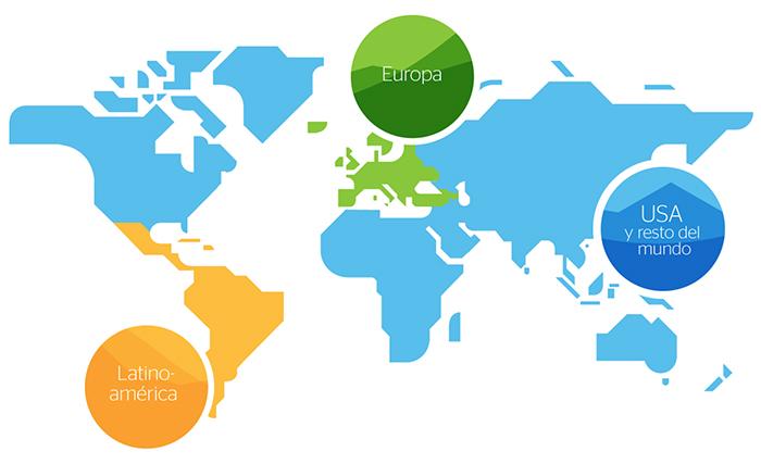 BBVA Open Talent 2015 - Globalización de la competición