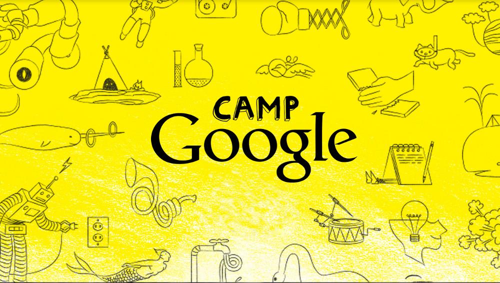 Campamento de Google