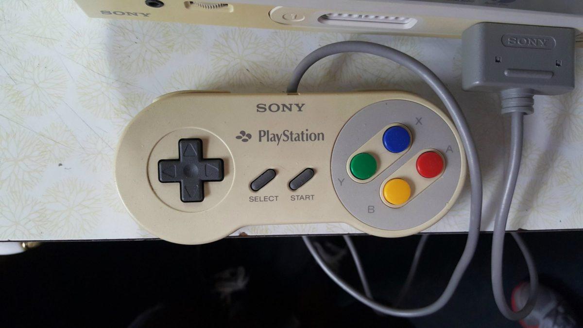 prototipo de PlayStation-5