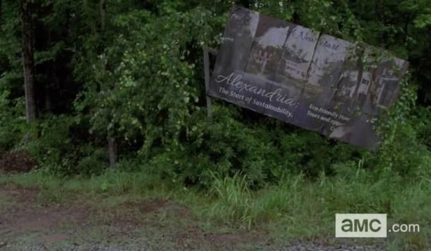 sexta temporada de the walking dead 1