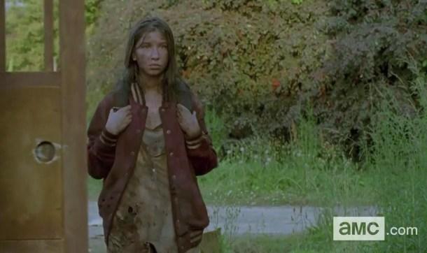 sexta temporada de the walking dead 2