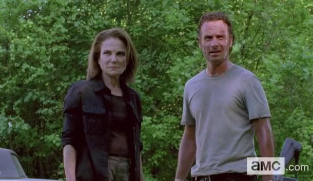 sexta temporada de the walking dead 6