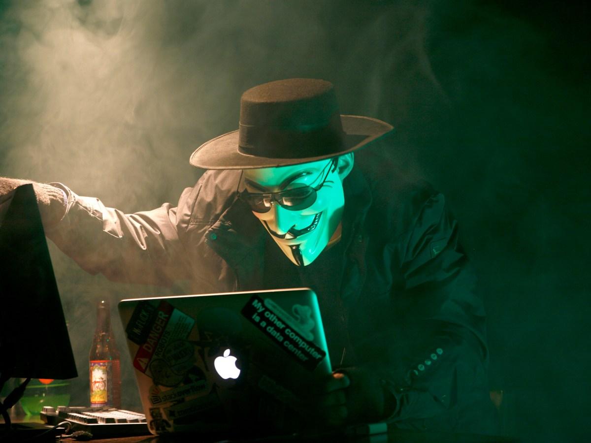 ética hacker