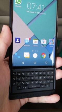 BlackBerry Venice 4
