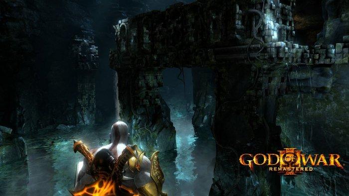 God of War III Remasterizado 2