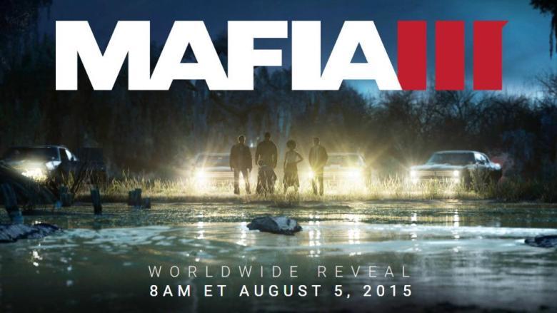 Mafia III- Gamescom