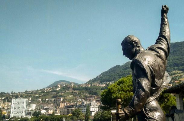 Queen Montreux