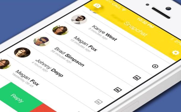 Snapchat es un gran consumidor de datos, y su Travel Mode, nuestro salvador.