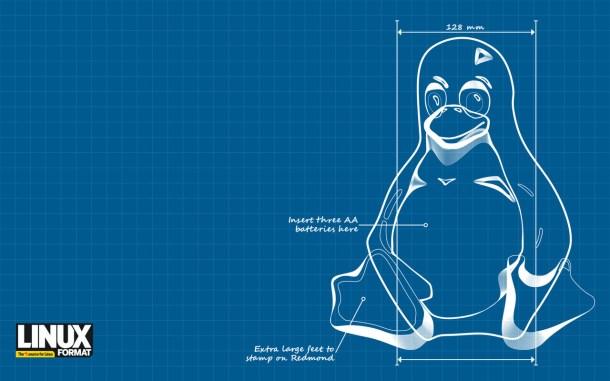 tux-blueprint