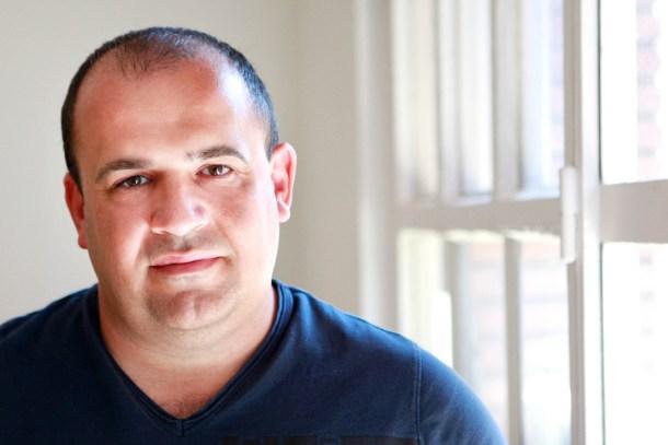 Carlos Blanco - Fundador de Akamon