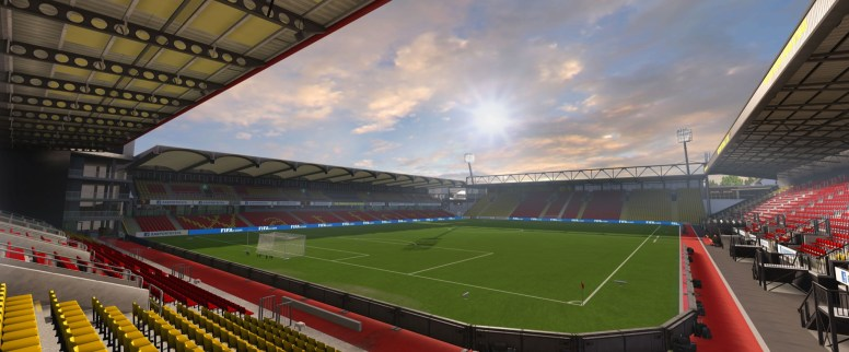 FIFA 16 08 STADIUM