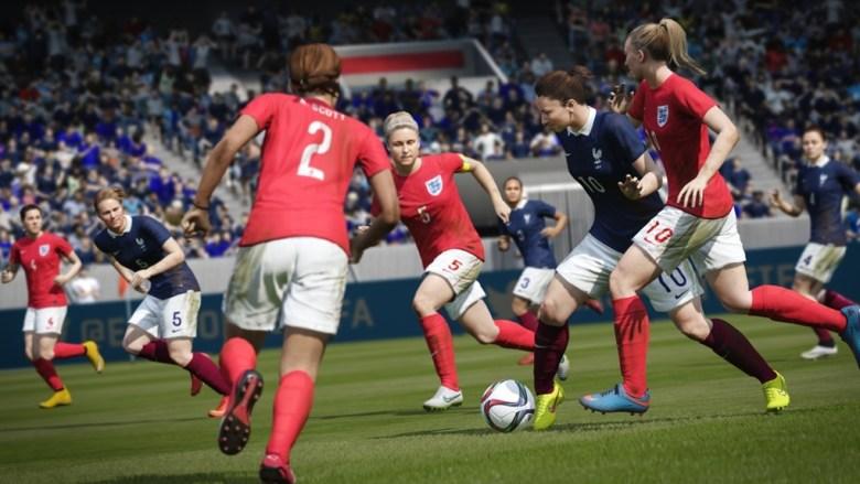 FIFA 16 - 2