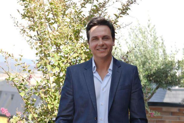 Jorge de Andrés- Fundador de Warever