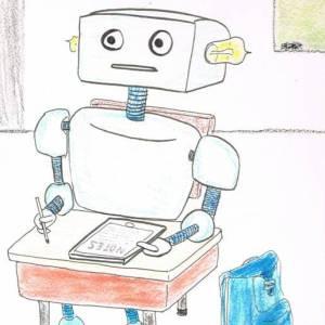 Ilustración del Machine Learning. s6.io