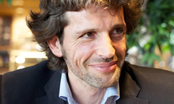Pedro Serrahima, CEO de Pepephone.
