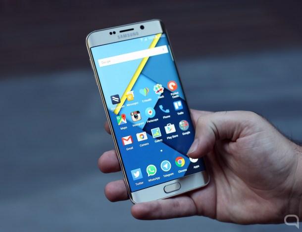 Samsung Galaxy S6 Edge+ 01