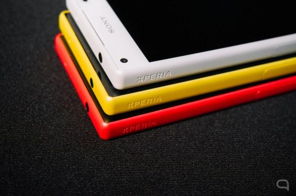 Sony Xperia Z5-11