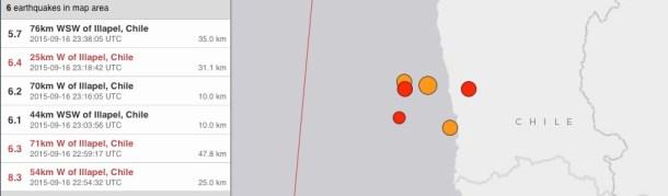 USGS-terremoto-chile