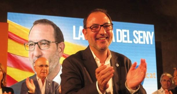 elecciones de Catalunya