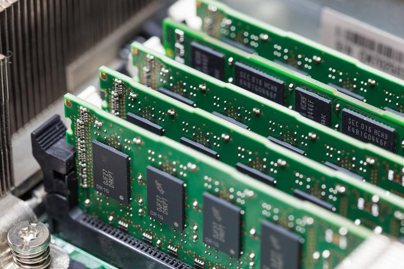 discos RAM