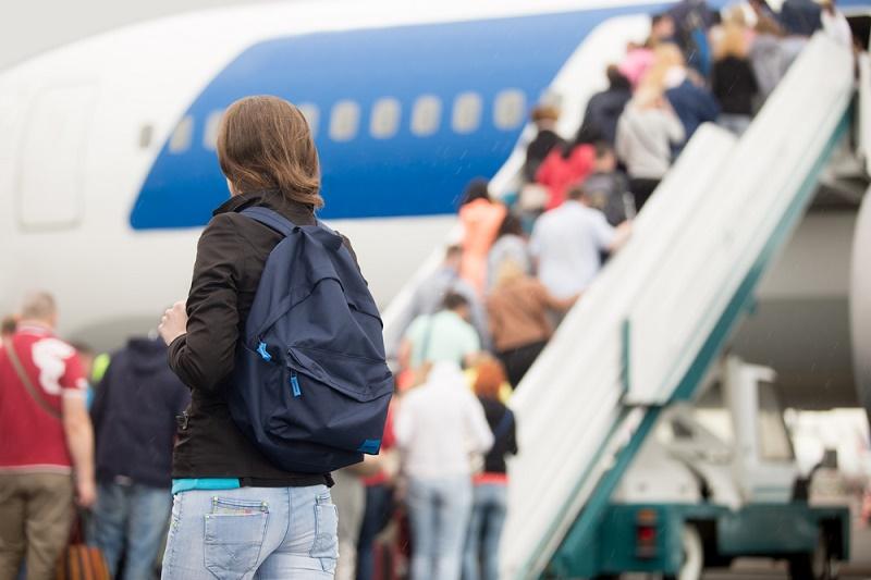 Aprende sobre turbulencias antes de subirte a un avión