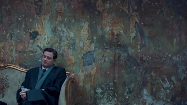"""""""The King's Speech"""" (2010)   Tom Hooper"""