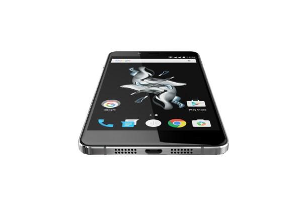 OnePlus X 4