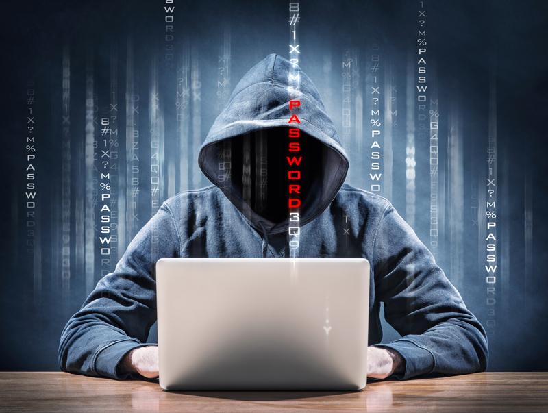 email hackeado