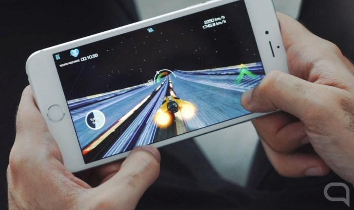 iPhone 6s - Reseña 06