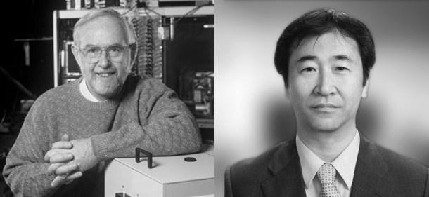 Premios Nobel de Física 2015