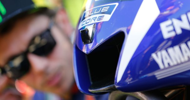 Derechos de imagen: Dorna Sports SL/MotoGP