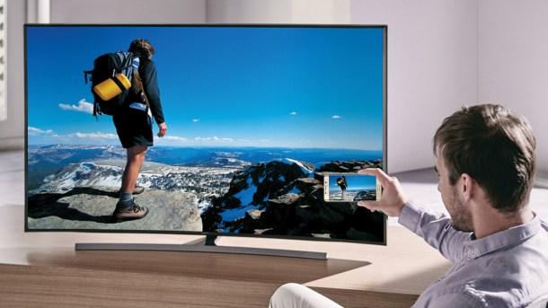 Ecosistema Samsung SUHD