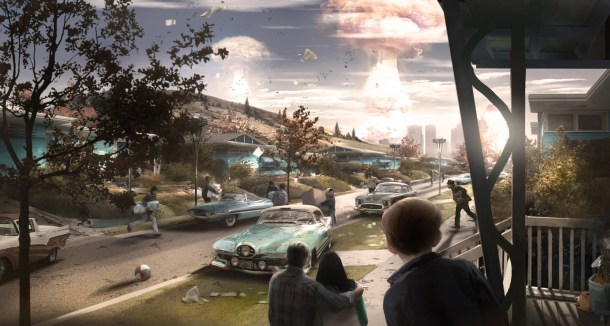 Fallout 12