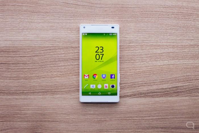 Sony Xperia Z5 Compact-4