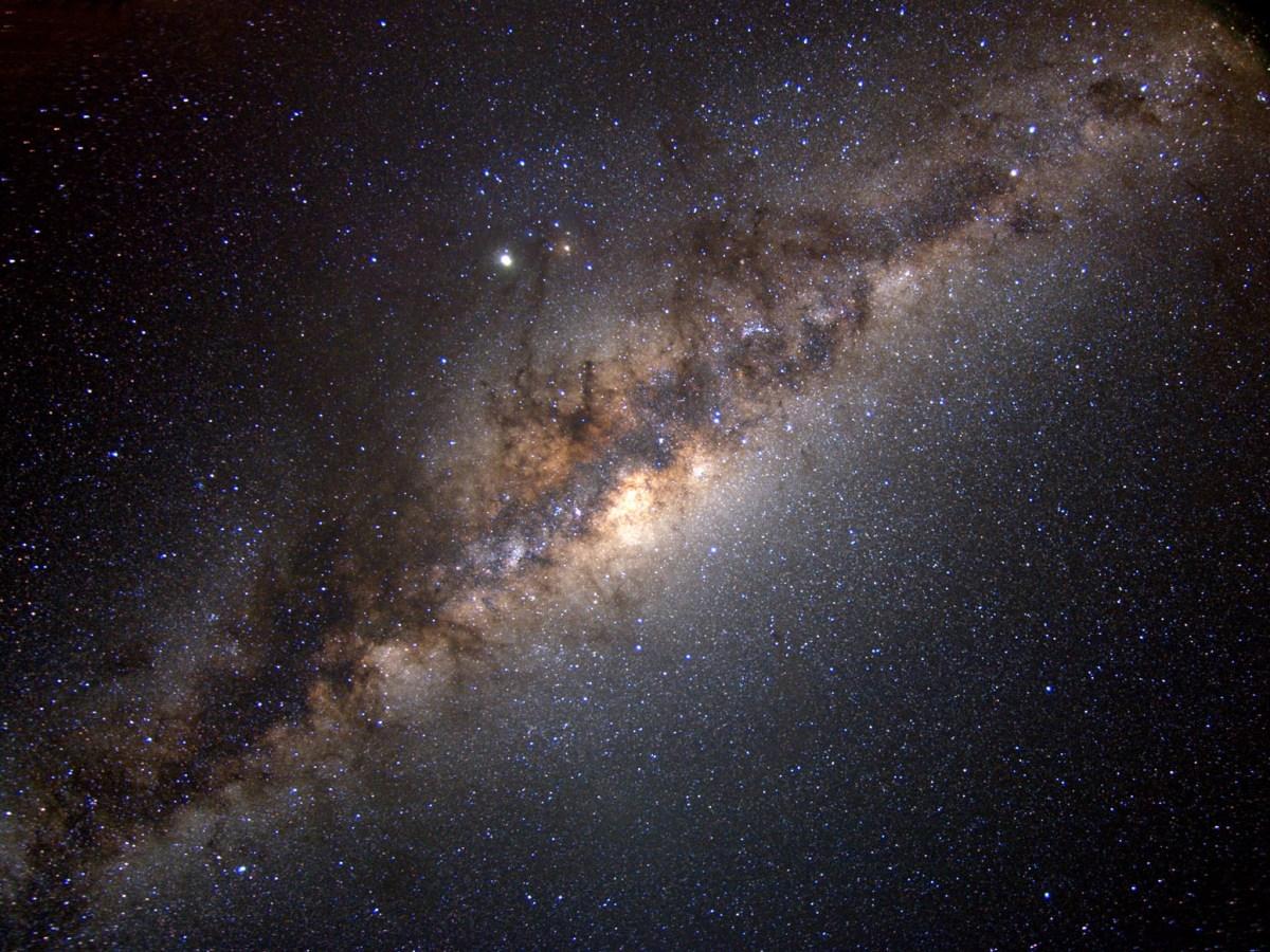 estrellas más antiguas