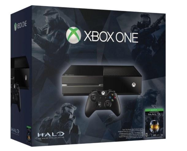 xbox one halo