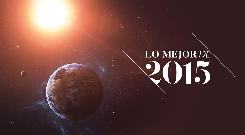 ciencia en 2015