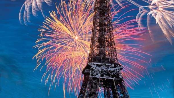 francia año nuevo