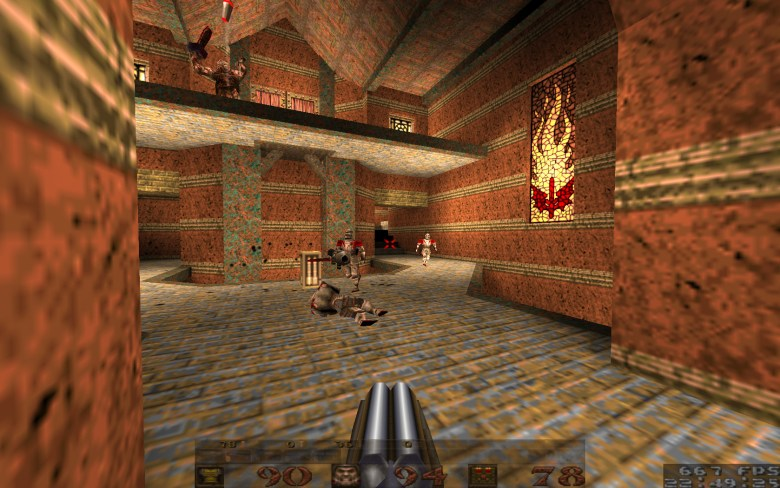 Quake / id Software