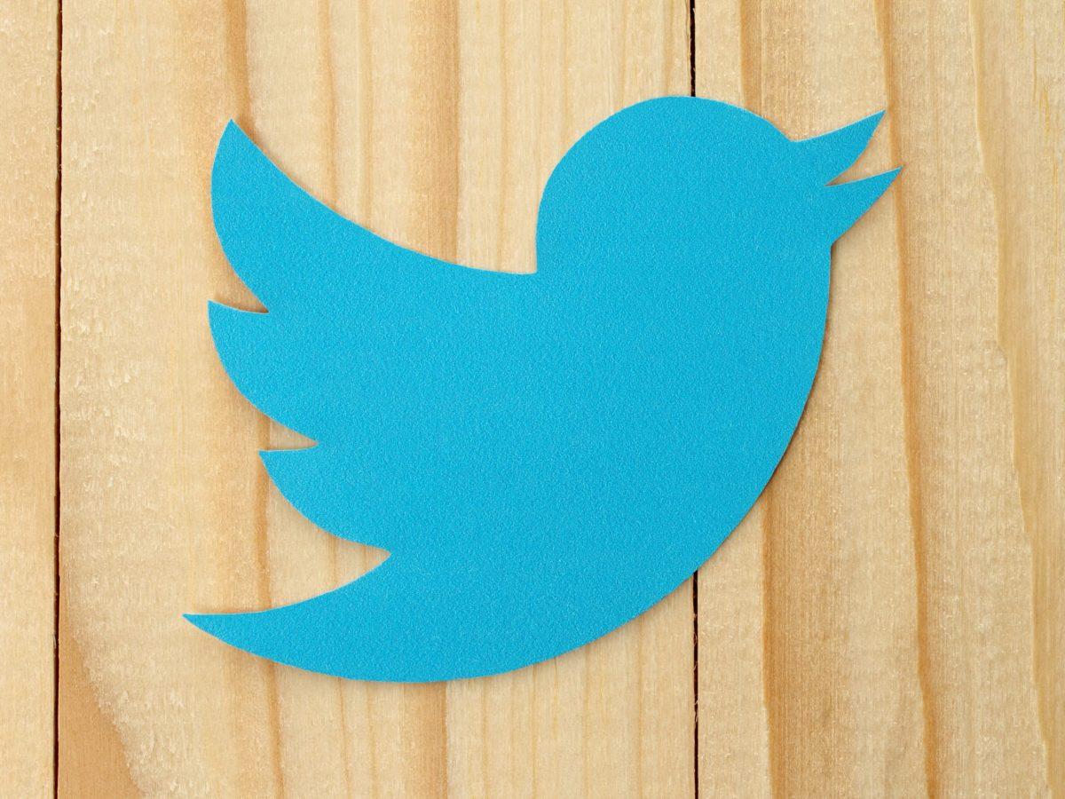 nueva página de inicio de twitter