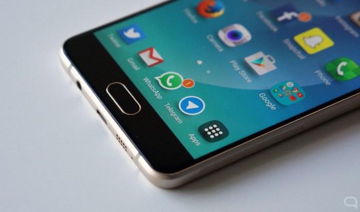 Samsung Galaxy A5 2016 01
